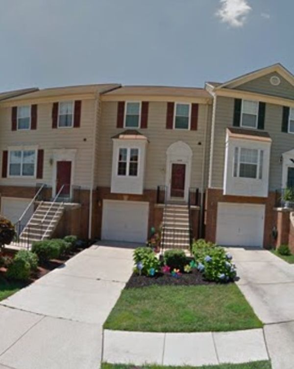 Townhouse for rent near Fort Belvoir  Virginia 3 Bed   4 Bath. Best 25  Townhouse for rent ideas on Pinterest   Nyc brownstone