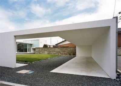 秋山建築設計/秋山隆男 Fu-1 house (明和の家)