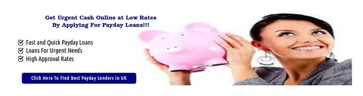 When some unforeseen monetary difficulties come your way and you are in need of urgent cash, then short term loans for you at that time. Get out of your short term financial troubles by borrowing the payday loans online.