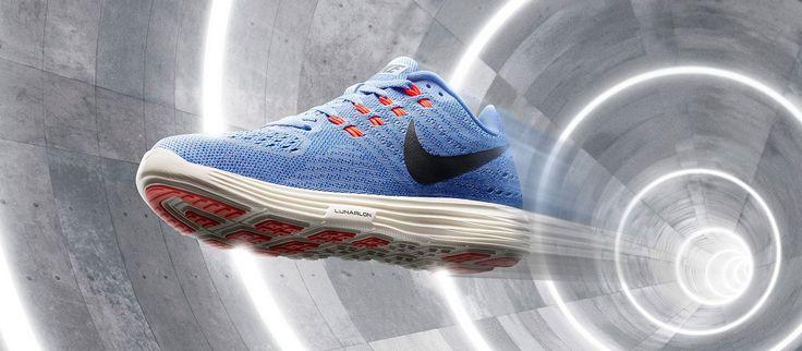 Nike, una marca que inspira!