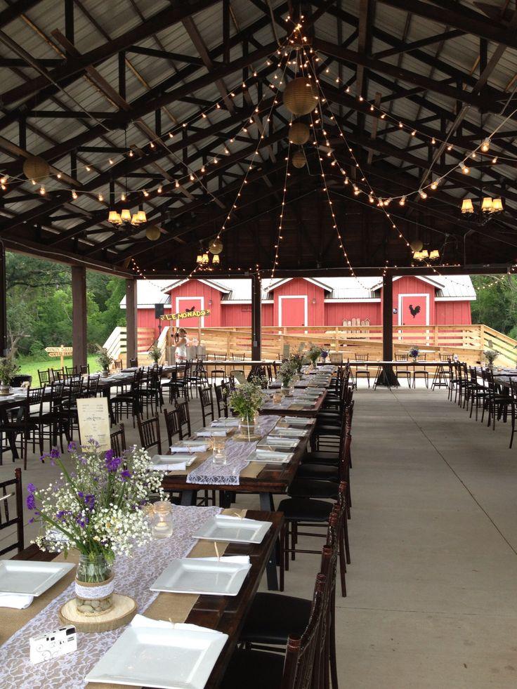 Hope Glen Farm Pavillion 27 best Weddings