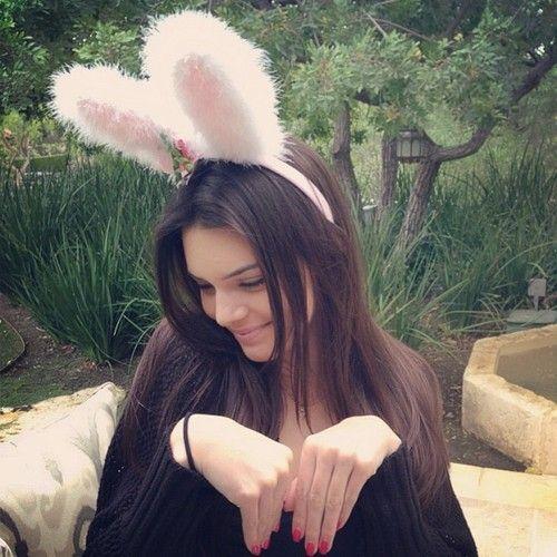 Miss Bunny ! <3