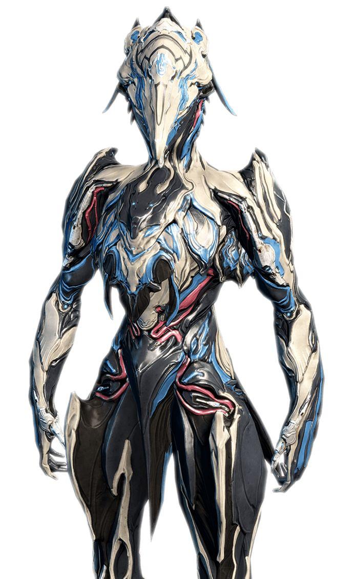 Zephyr | Warframe