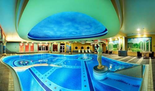 Papuga Park Hotel Wellness&Spa, Bielsko-Biala, Poland