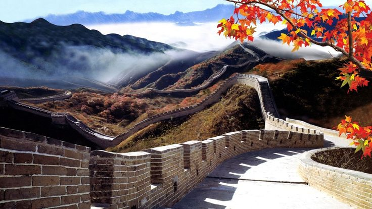 Marele Zid - China