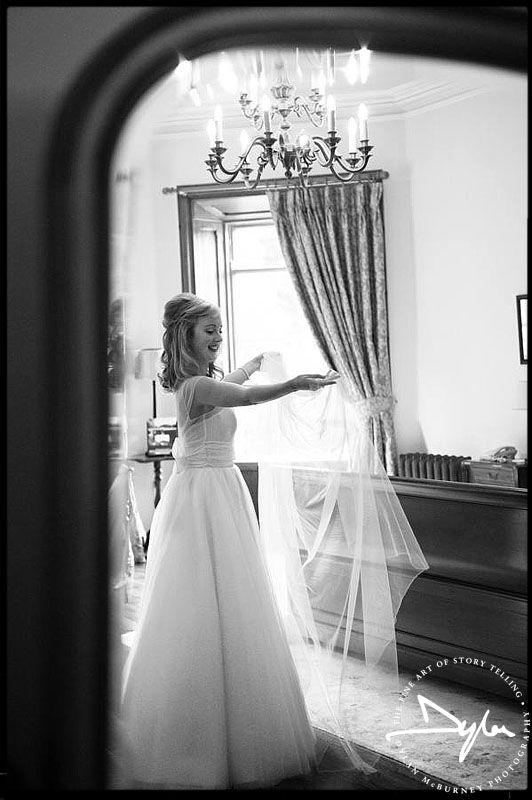 Last minute wedding preparations! #mountfalcon