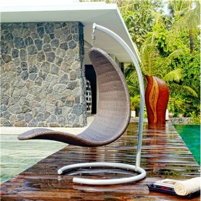 Hanging Chairs, Beds, Hammocks And Lounges. Christy Hanging Chair Skyline  Design