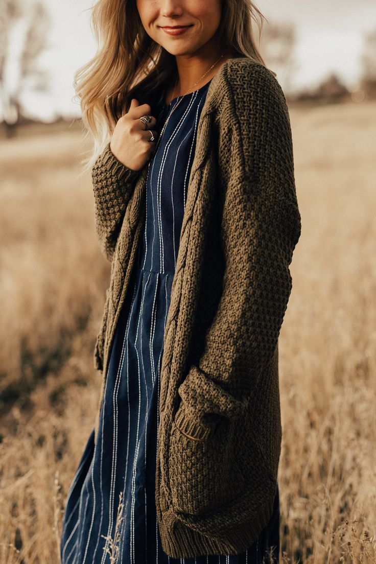Evolve Knit Cardigan | ROOLEE