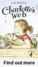 This story is beautifully written and tells us the importance of great friendship. Also, from the life of Wilbur, we understand life can be ups and downs. With such a great story line and theme, the story was made with movies loved by many people internationally. This book is great for children for education purpose. Rosa