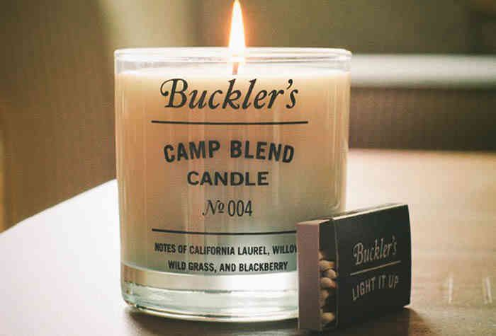 The 11 Manliest Candles On The Market | Candles, Scented ...