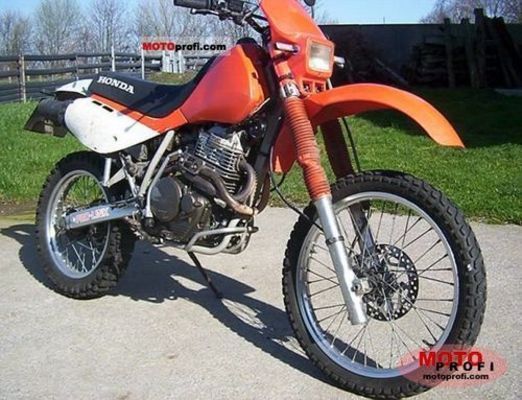 Honda XR600R ( XR600  XR 600 R ) ( 1985 1986 1987 1988 1989 1990 ) Service / Repair