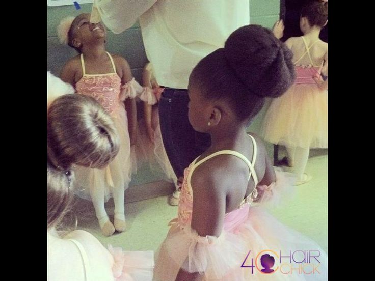 Swell 116 Best Images About Natural Kids Buns On Pinterest Flat Twist Hairstyle Inspiration Daily Dogsangcom
