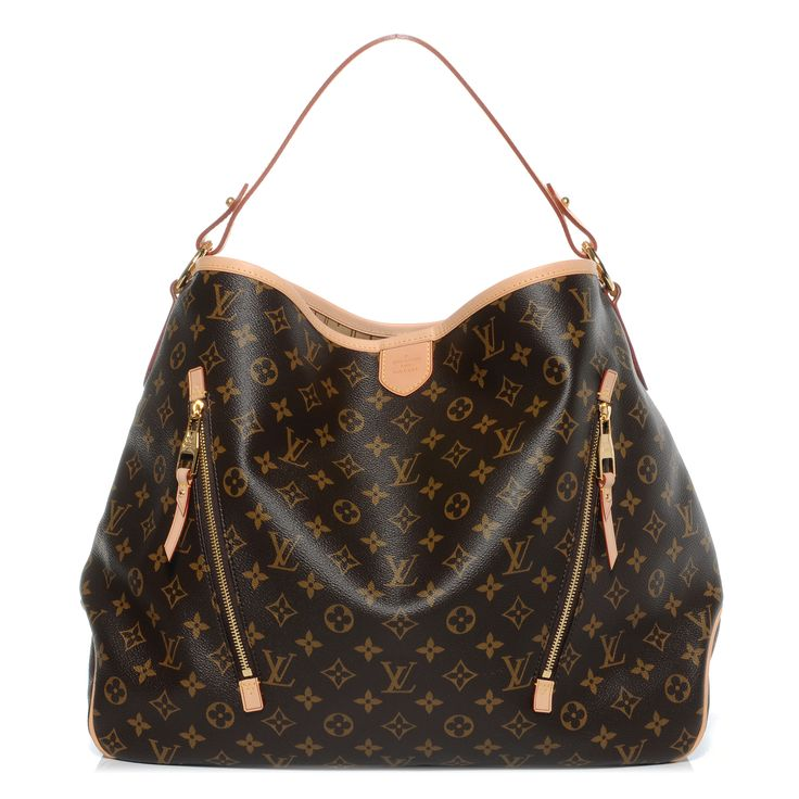 LOUIS VUITTON Monogram Delightful GM $2,095