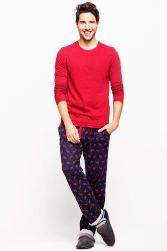 Ev Giyim - Trend Pijama Takımı