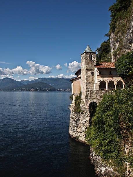 Lac Majeur - Italie