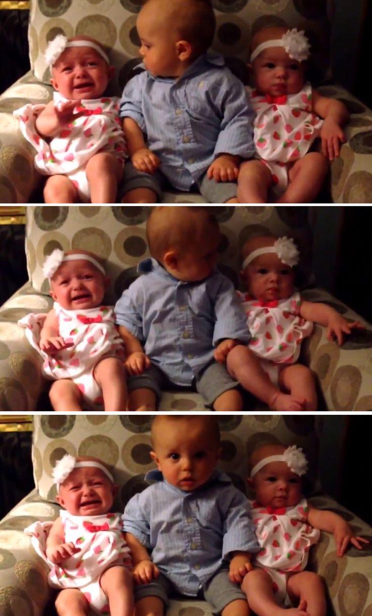 1000 Ide Tentang Humor Bayi Di Pinterest Bayi Lucu Humor