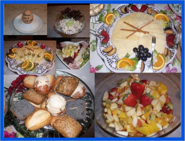 Breakfasttime in munich :)