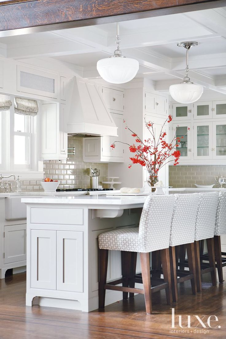 260 best Kitchens images on Pinterest   Kitchen ideas, Kitchens and ...