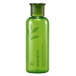 Green tea Moisture Skin