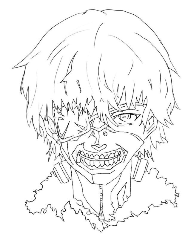 21 Elegant Picture Of Anime Coloring Pages Entitlementtrap Com Tokyo Ghoul Anime Chibi Coloring Pages Coloring Pages