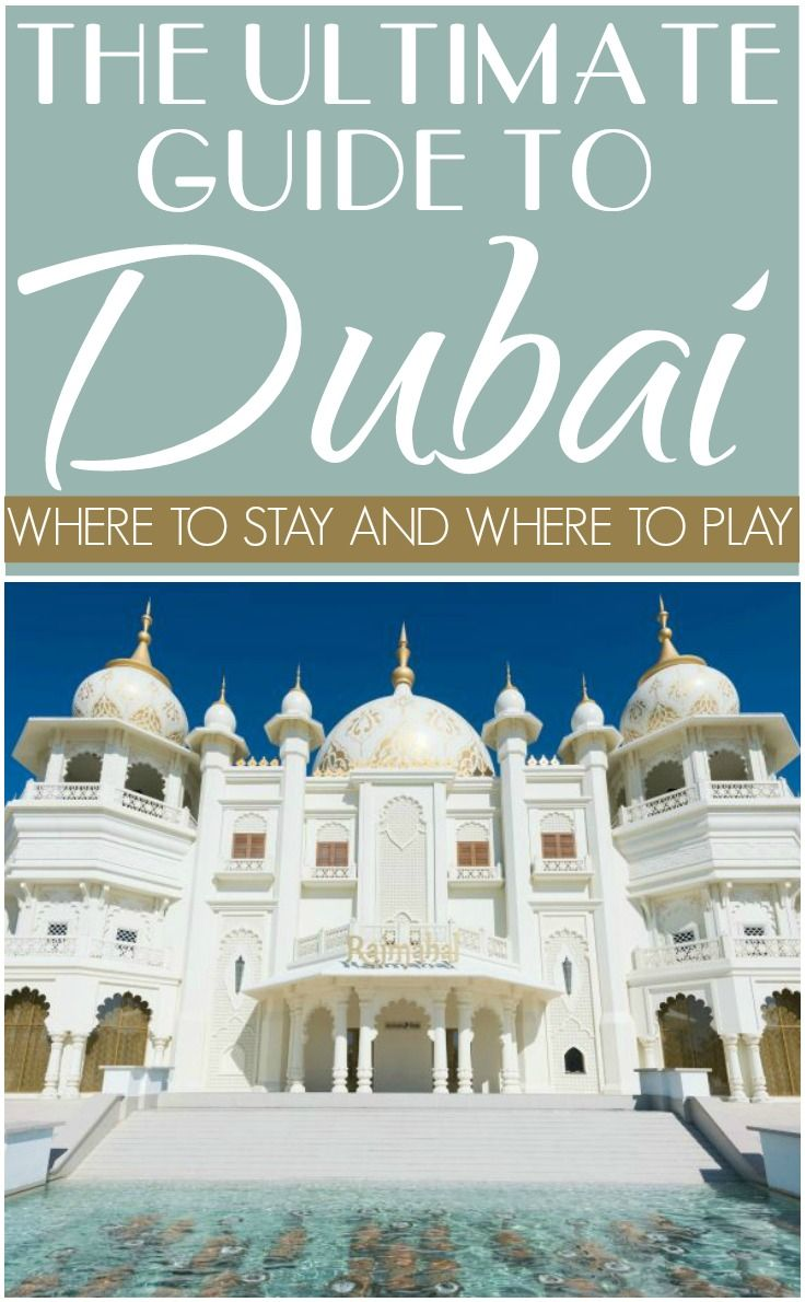 The 25 best dubai attractions ideas on pinterest travel for Dubai places to stay