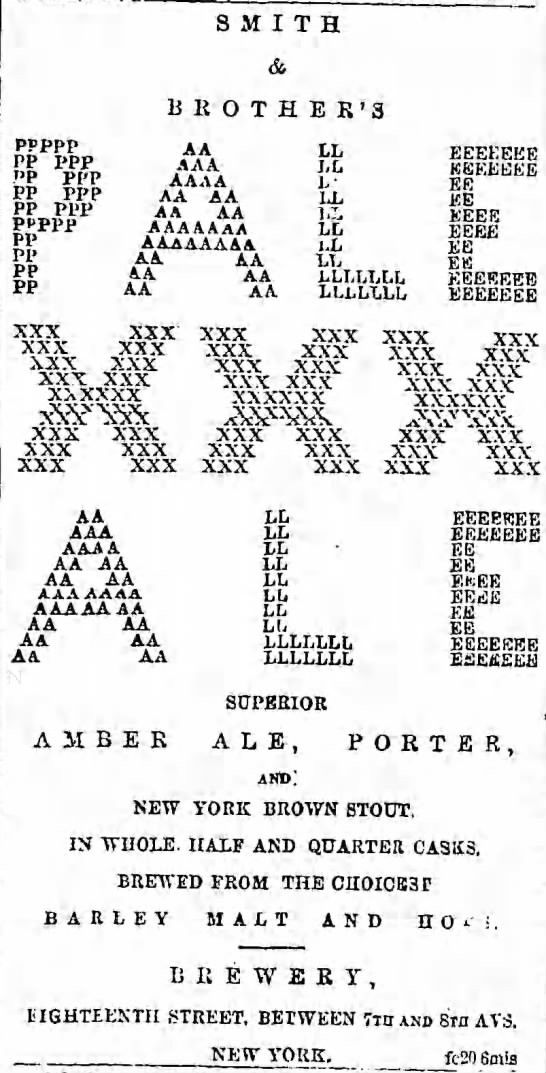 Solving a Century-Old Typographical Mystery - The Atlantic