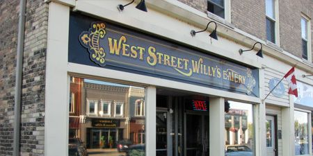 West Street Willy's - Goderich