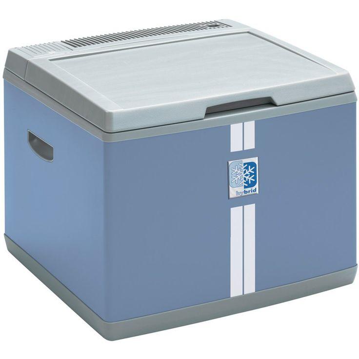Waeco B40 Hybrid Portable Fridge/ Freezer/ Cooler - UK spec *** You can find more details by visiting the image link. #BarbecueandOutdoorDining