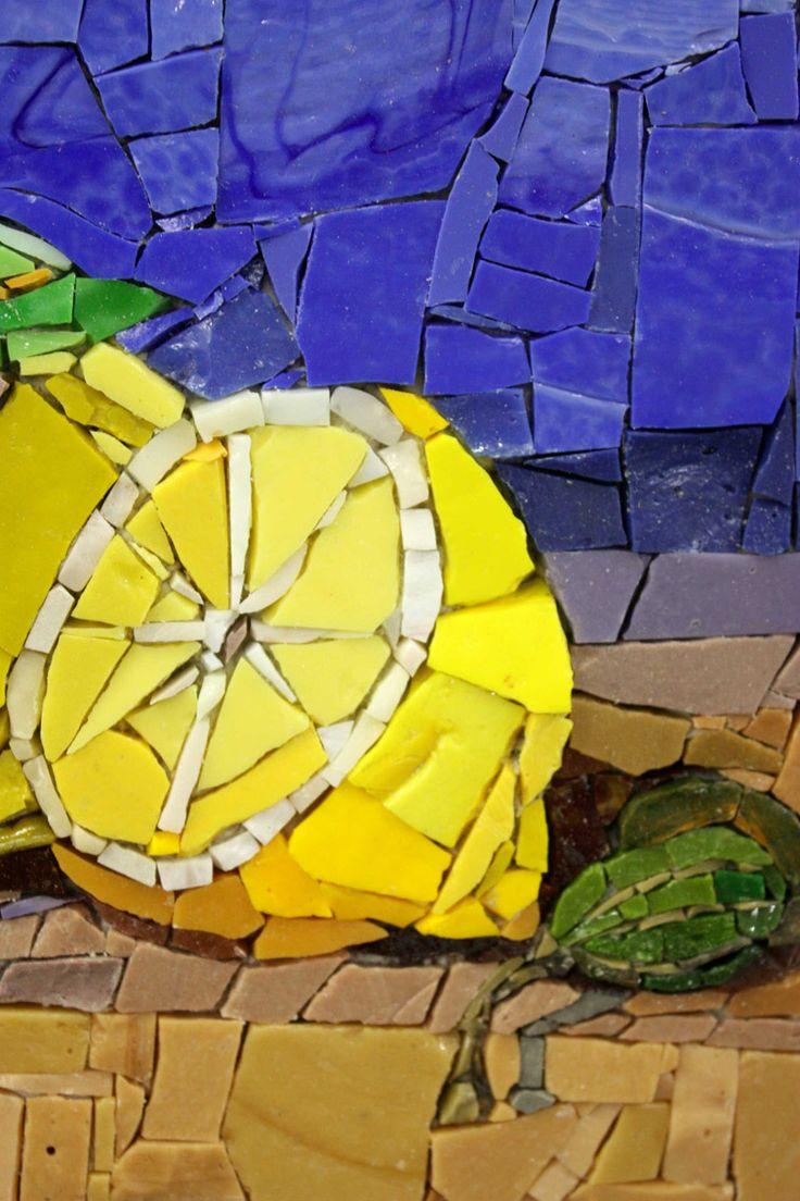 1492 best Mozaiek images on Pinterest | Mosaic projects, Mosaic art ...