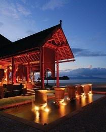 Lune de miel en Malaisie :)