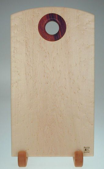 Davin & Kesler Woodworking - Medium Cutting Board