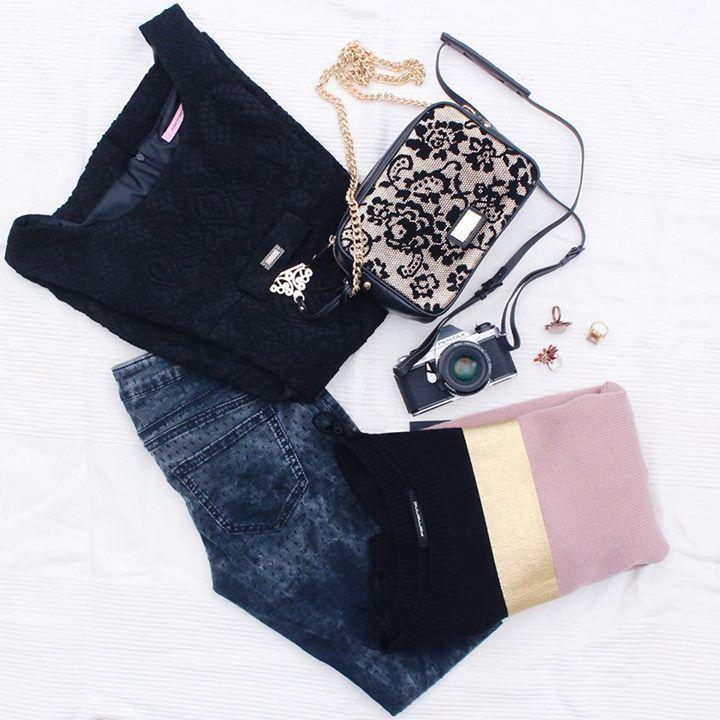 We want a world full of accessories #myFornarina #lookidea #fashion #fornarina