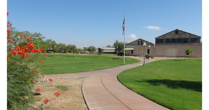 COLORADO RIVER STATE HISTORIC PARK  Explore Yuma, Arizona's Rich River, Military & Engineering History in the Backdrop of the Old Quartermaster's Depot   Compiled by Lisa D. Smith & Nancy J. Reid   The first inhabitants in the greater Y