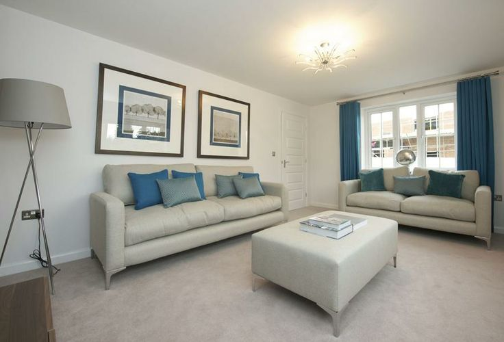 Keepers Chase, Morpeth, 34 | Barratt Homes