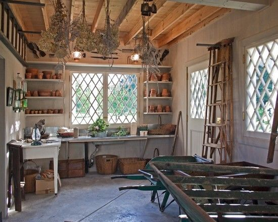 Best 25 Garden shed interiors ideas only on Pinterest Potting