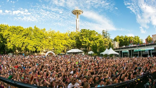 Everything you need to know about Bumbershoot: What is it, where is it, when is it, & more