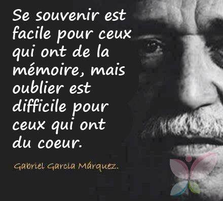 Comme disait Hélène Segara : on oubli jamais rien on vit avec. ♥