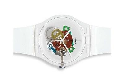 La nouvelle collection des montres Swatch est arrivée !