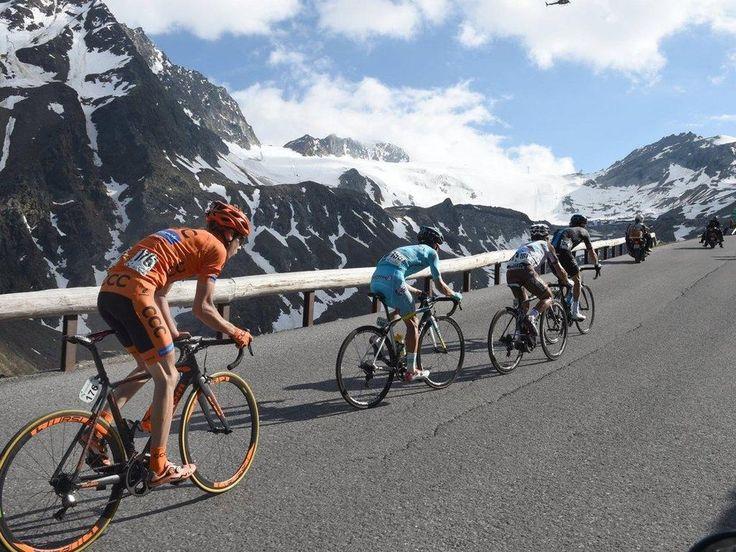 Pro Cycling Tour