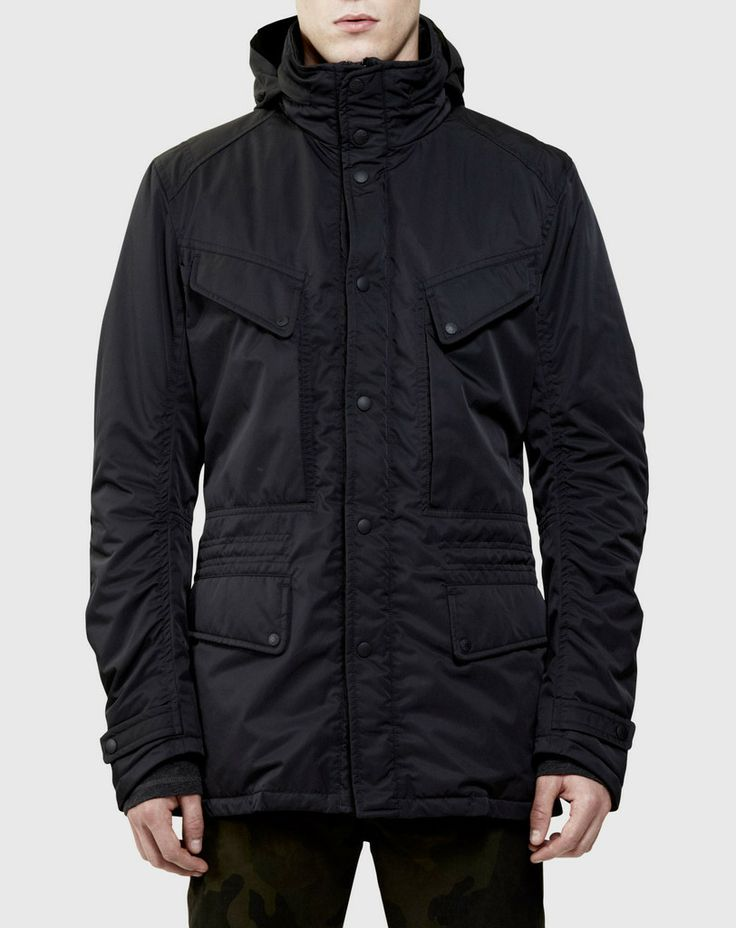 AnnihilationWhile we codenamed the Navy Camo version of this jacket