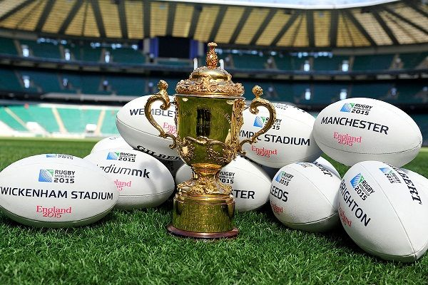 Coverage of rugby world cup of 2015 #FoxSports, #PhilKearns, #Wallabies