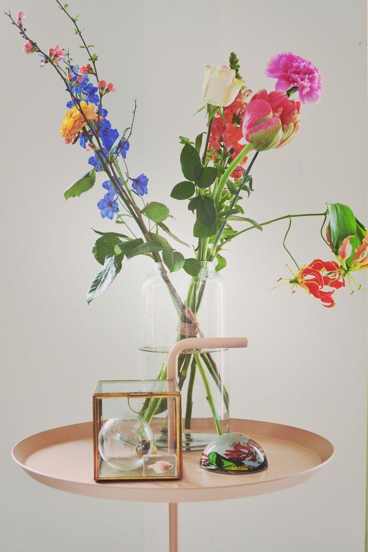 Bloemen mix