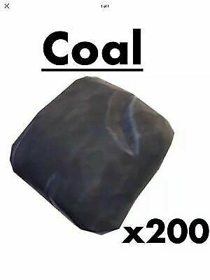 Fortnite x200 Coal PC PS4 XBOX BEST price FAST delivery