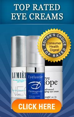 Top Rated Eye Creams of 2013-14