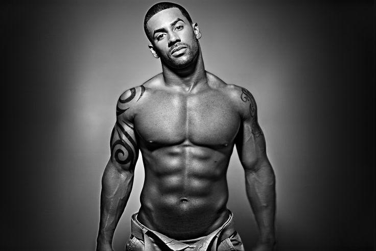 Men Tattoo designs black six pack | Tattoomagz.com › Tattoo ...