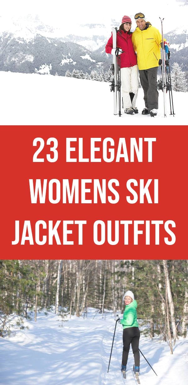 first-rate Womens Ski Jacket Outfits. Christmas Gifts 23 elegant womens ski  jacket outfits 83 20180813105543 17  women  ski  jackets  outfits  winter   coat 4a65765736660