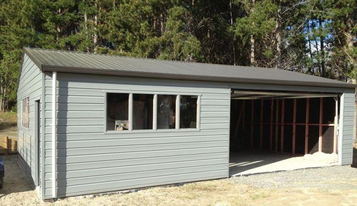 Garage and Studio Workshops