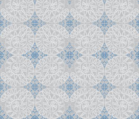 Tangaroa Kiwi-ed-ch fabric by reen_walker on Spoonflower - custom fabric