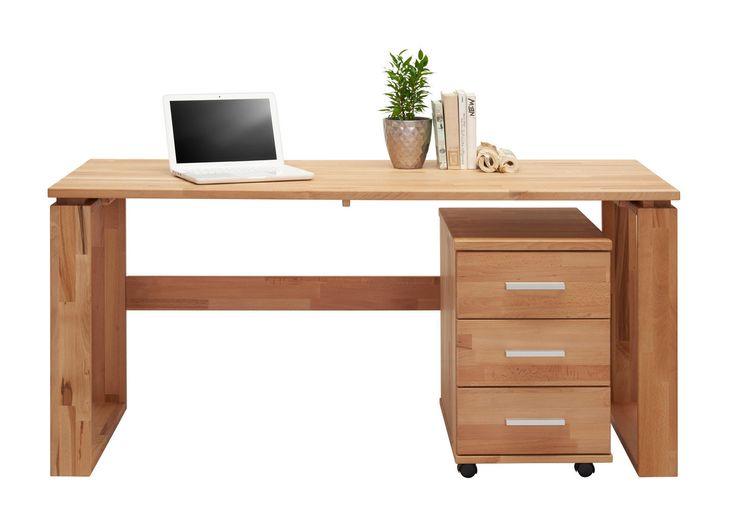 Schreibtisch Buche Massiv Buchefarben Jetzt Nur Online Xxxlutz De Schreibtisch Buche Schreibtisch Moderne Buromobel