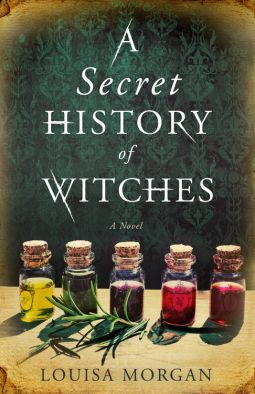 A SECRET HISTORY OF WITCHES by Louisa Morgan A Secret History of Witches by Louisa Morgan is a historical novel that begins in1838 and is about the line of Orchiere women and their craft of ma…